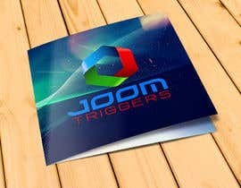 #70 for Design a Logo for Joomtriggers by skpixelart