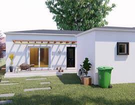 #7 untuk Home redesign drawing oleh CaesarEj