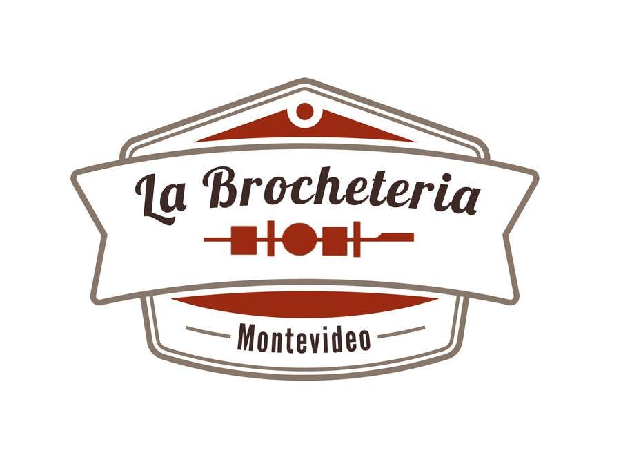 """Intrarea #64 pentru concursul """"Improve logo for restaurant"""""""