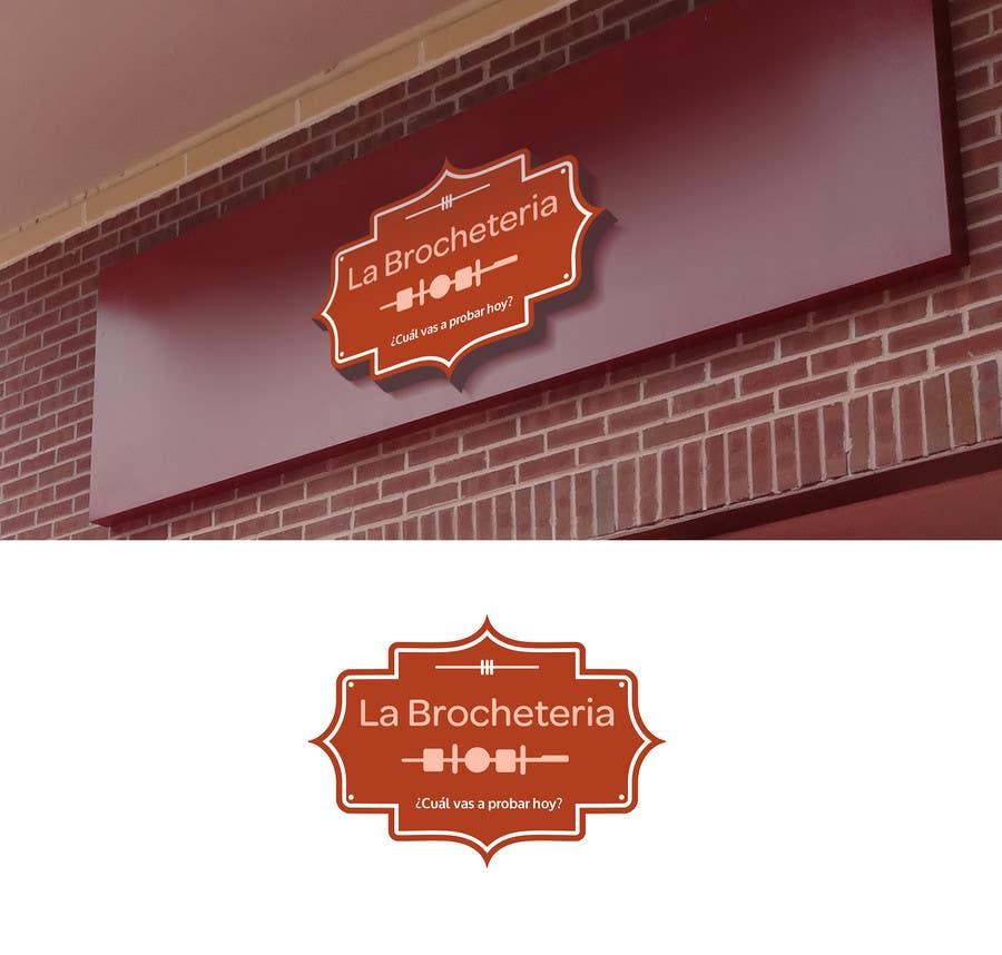 """Intrarea #62 pentru concursul """"Improve logo for restaurant"""""""