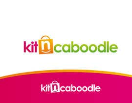 #70 for Logo Design for kitncaboodle af Designer0713