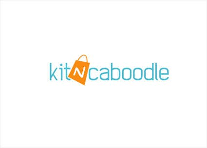 #22 for Logo Design for kitncaboodle by nom2