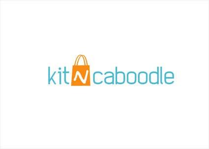 #44 for Logo Design for kitncaboodle by nom2