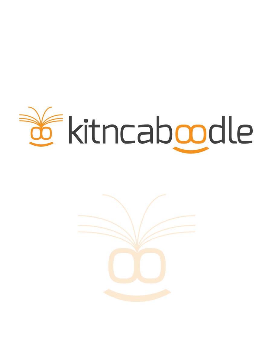 Inscrição nº 82 do Concurso para Logo Design for kitncaboodle