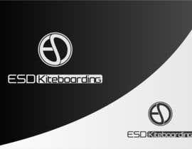 Nro 72 kilpailuun Design a Logo for my kiteboarding company käyttäjältä omenarianda