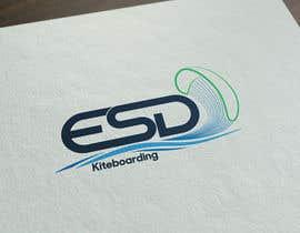 Nro 522 kilpailuun Design a Logo for my kiteboarding company käyttäjältä FutureArtFactory