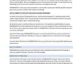 #7 для Copywriter for an online sales pitch от abdulmoeed15