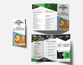 nº 27 pour Tri-Fold Business Sales Ad par shankardhar125