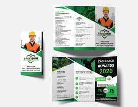 nº 31 pour Tri-Fold Business Sales Ad par shankardhar125