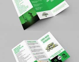 nº 23 pour Tri-Fold Business Sales Ad par TheCloudDigital
