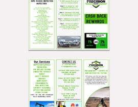 nº 25 pour Tri-Fold Business Sales Ad par TheCloudDigital