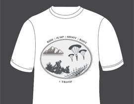 #7 for T Shirt design by shawaizrasheed3