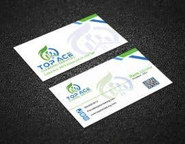 #199 cho I need a creative business card designed front and back bởi yeasinarafat5493