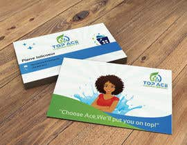 #46 for I need a creative business card designed front and back by asadjamantex