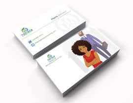 #237 cho I need a creative business card designed front and back bởi nuzhatzahan