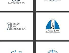 #325 cho Crew Law Group design request bởi asmakhatun72622