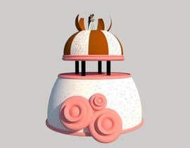 #27 для Cake Decoration Design от chanjeev
