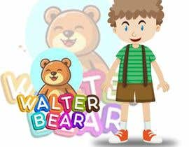 #7 per Add a companion to this Teddy Bear's image da tickooanvritt