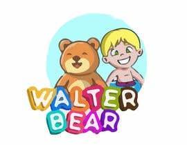 #6 per Add a companion to this Teddy Bear's image da CohenDesign