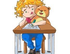#13 per Add a companion for this Teddy Bear da jeslynsama