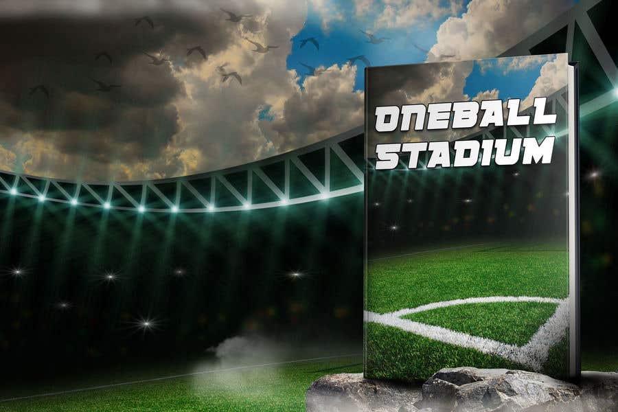 Konkurrenceindlæg #                                        10                                      for                                         Oneball stadium