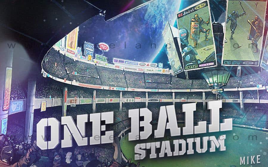 Konkurrenceindlæg #                                        32                                      for                                         Oneball stadium