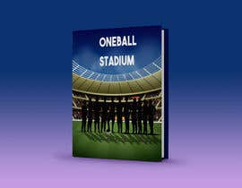 #8 for Oneball stadium by Nahidemdad