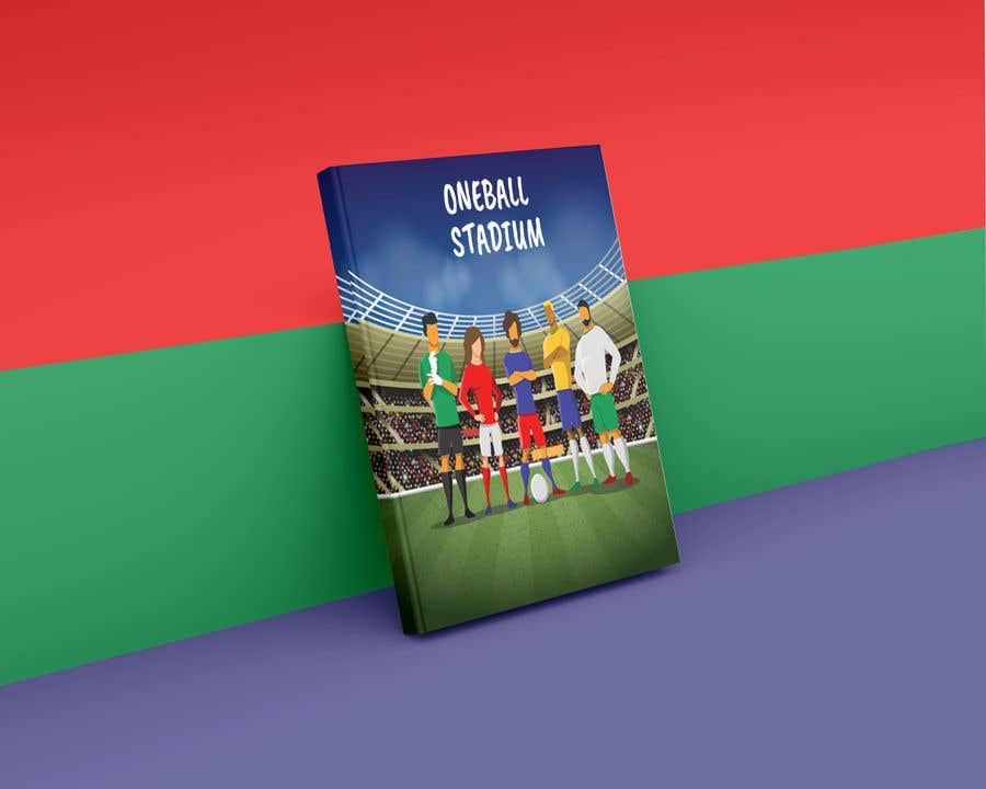 Konkurrenceindlæg #                                        9                                      for                                         Oneball stadium