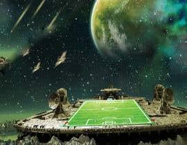 #37 for Oneball stadium af Nahidemdad