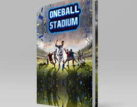 #13 for Oneball stadium by Designnwala
