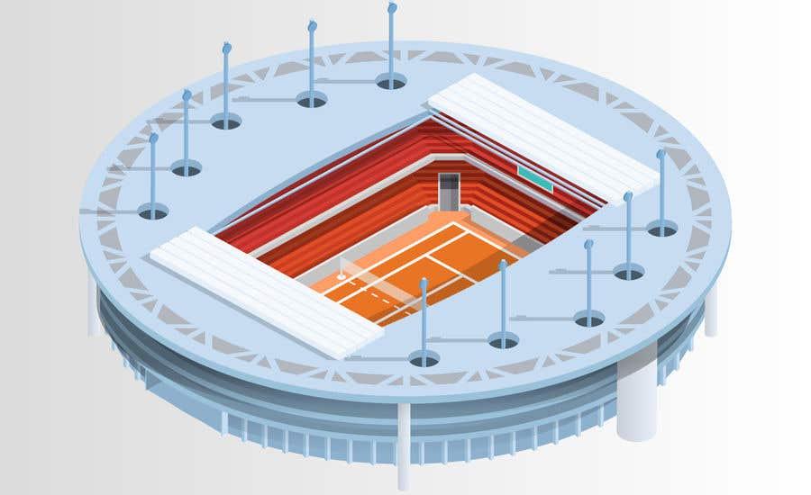 Konkurrenceindlæg #                                        40                                      for                                         Oneball stadium