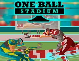 #11 for Oneball stadium by MatiasDC