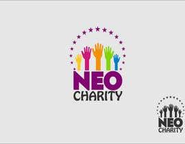 Nro 66 kilpailuun Design a Logo for NEO CHARITY käyttäjältä mille84