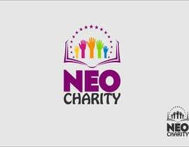 Nro 67 kilpailuun Design a Logo for NEO CHARITY käyttäjältä mille84