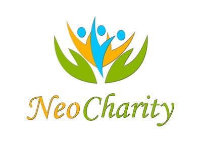 Nro 10 kilpailuun Design a Logo for NEO CHARITY käyttäjältä darkavdarka