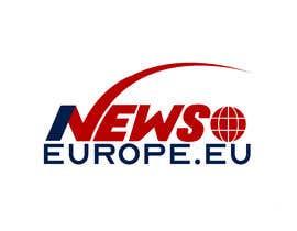 #66 für Design a logo for news website von payel66332211
