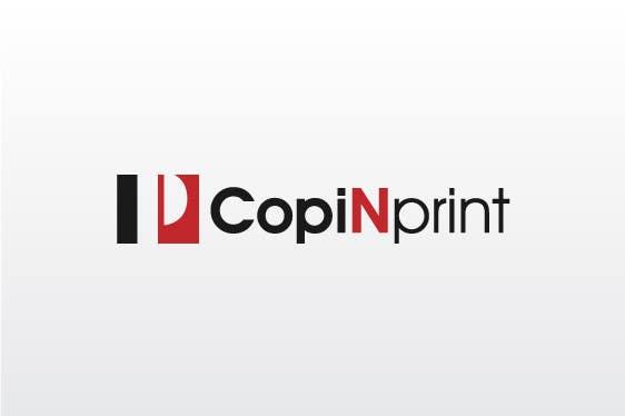 Konkurrenceindlæg #                                        139                                      for                                         Logo Design for CopiNprint