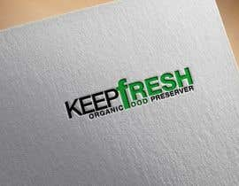 #56 untuk Design a Logo for a Food Preserver Brand  (Future Work Guaranteed) oleh akram1293