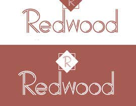 Nro 196 kilpailuun I need a logo designed for a ladies fashion brand. The name of the shop is (Redwood). İ want an elegant logo that can be used in international fashion magazine. Use the (Redwood color) attached . käyttäjältä mdjosimchy