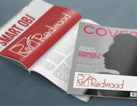 Nro 199 kilpailuun I need a logo designed for a ladies fashion brand. The name of the shop is (Redwood). İ want an elegant logo that can be used in international fashion magazine. Use the (Redwood color) attached . käyttäjältä mdjosimchy