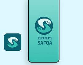 #50 cho ARABIC APP ICON AND SPLASH PAGE DESIGN iOS and Android bởi HossamSherraa