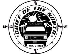 Nro 99 kilpailuun Design Logo for Social Media Accounts (A School Bus) chiefofthenorth käyttäjältä JOSEF178