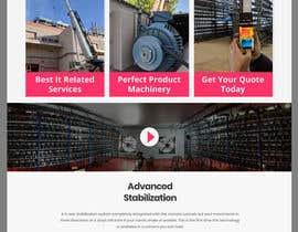 Nro 56 kilpailuun Redesign our website, add shopify or woo commerce eCommerce käyttäjältä hosnearasharif