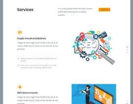 Nro 8 kilpailuun Redesign our website, add shopify or woo commerce eCommerce käyttäjältä sharifkaiser