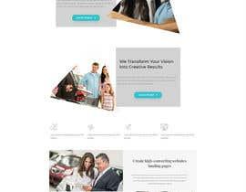 Nro 4 kilpailuun Redesign our website, add shopify or woo commerce eCommerce käyttäjältä muaazbintahir