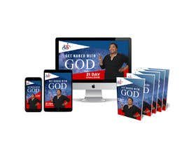 #78 для Need a product banner 21 Day Get Naked with God от jeevanmalra