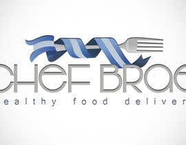 #102 cho Restaurant logo design - Ongoing work too! bởi amlike