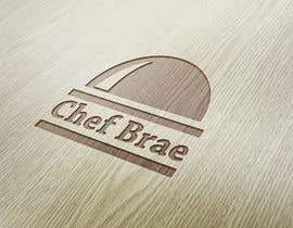#107 for Restaurant logo design - Ongoing work too! by amlike