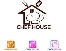 #54 for Logo for phone application (food) - 01/07/2020 22:39 EDT af payel66332211