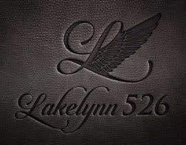 """#30 for My apparel company is called Lakelynn 526.  I want to combine detailed angel wings with the letter """"L"""". Similar to the images attached. This design needs to detailed be ready to have patches made of this image to be sewn on my apparel. af eddesignswork"""